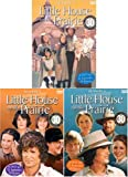 Little House on the Prairie - The Complete Seasons 4, 5 ,6 (3 Pack)