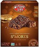 Enjoy Life Soft Baked Bars - S'mores - 1.2 oz - 5 ct