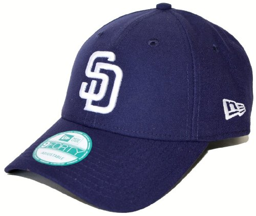 (MLB The League San Diego Padres 9Forty Adjustable Cap)