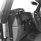 Hooke Road 1997-2006 Jeep Wrangler TJ Interior CB