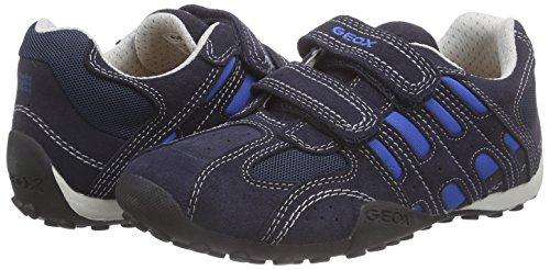 Geox JR Snake Boy Shoe