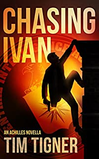 Chasing Ivan by Tim Tigner ebook deal