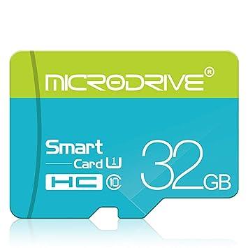Tarjeta micro sd de 64 gb, tarjetas de memoria micro SD ...