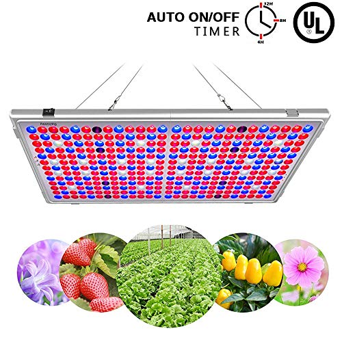 Led Grow Light Panel Review in US - 2
