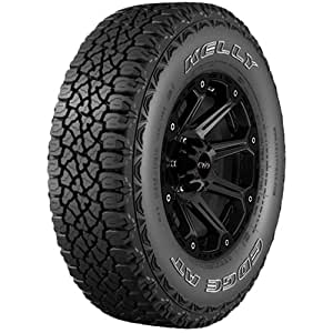 kelly edge at all terrain radial tire 265 65r17 112t automotive. Black Bedroom Furniture Sets. Home Design Ideas