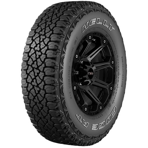 KELLY Edge AT All-Terrain Radial Tire - 275/65R18 116T