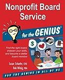 Nonprofit Board Service for the GENIUS