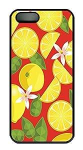 Lmf DIY phone caseiPhone 5 5S Case Delicious Design PC Custom iPhone 5 5S Case Cover BlackLmf DIY phone case