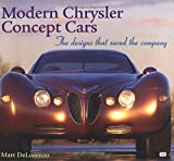 Modern Chrysler Concept Cars: The Designs That Saved the Company