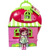 The Bridge Direct Strawberry Shortcake House Playset: Party House