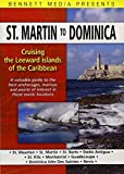 Cruising The Leeward Islands Of The Caribbean - St. Martin To Dominica [DVD]