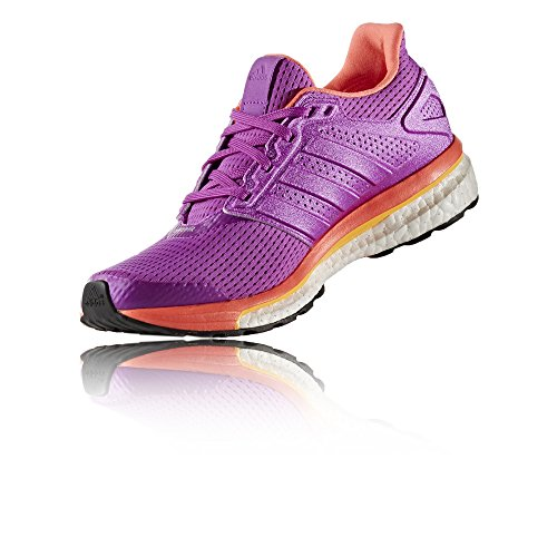 Violett Lila Purple Glide Lila Shoes Running Rot Women's 8 Supernova W adidas Wxv5zqw80X