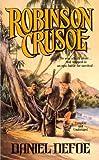 Robinson Crusoe, Daniel Defoe, 0812504828