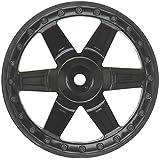Pro-Line Racing 272903 Desperado 2.8 Black Wheels, 2-Pack