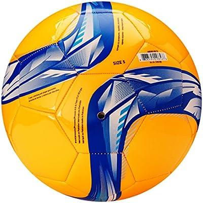 adidas Conext15 Glider – Balón de fútbol - S1506TSB005GLID, Dorado ...