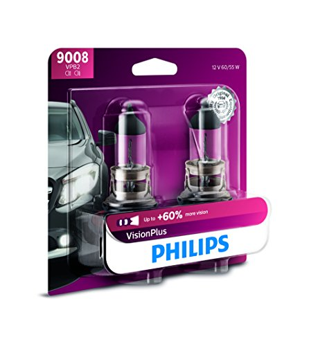 фары Philips H1 VisionPlus Replacement