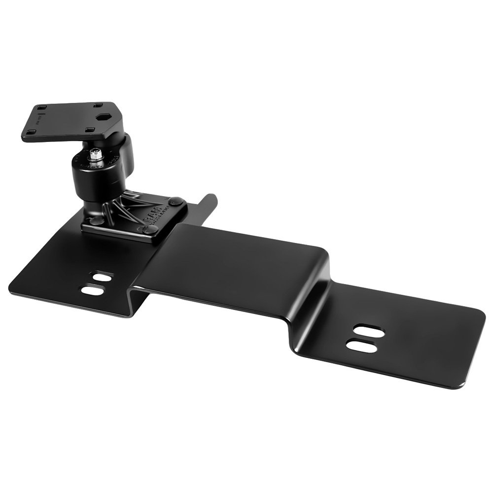 RAM Mounts (RAM-VB-109A) No-Drill Laptop Base for the ford F-150 and Lincoln Mark Lt by RAM MOUNTS