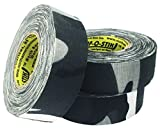 3 Rolls of Comp-O-Stik Winter Camouflage Hockey Lacrosse Bat Cloth Stick Tape ATHLETIC TAPE (3 Pack) Made In The U.S.A. 1'' X 60'