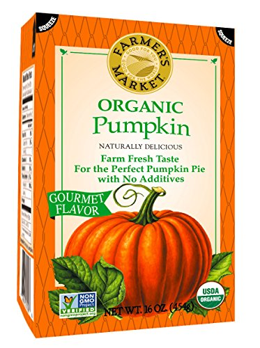 Pumpkin Puree - 7