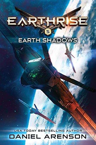 Earth Shadows: Earthrise Book (Earth Shadow)