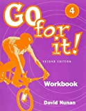 Go for It!, Nunan, David, 1413000312