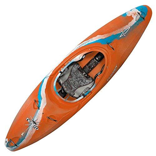 Dagger Nomad Large Kayak Blaze