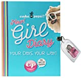 New! Girl Diary, Mickey Gill and Cheryl Gill, 1892951681