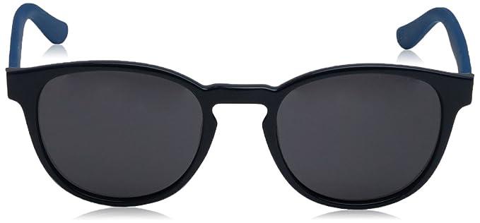 Tommy Hilfiger Unisex-Erwachsene Sonnenbrille TH 1422/S HA Vyd, Rot (Red/Brwn), 52