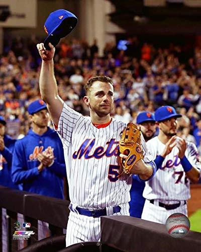 - Mets David Wright Final Game 8