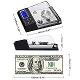 Hochoice Accuracy 0.001g Digital Portable Pocket