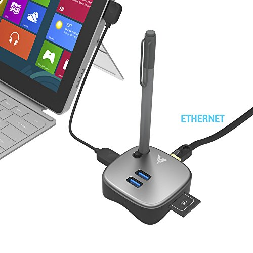 MAKETECH Multi function Ethernet Microsoft Ultrabook