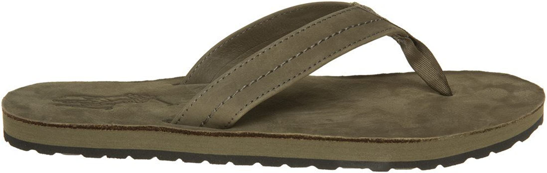Polo Ralph Chanclas XZA6J-GREE: Amazon.es: Zapatos y complementos