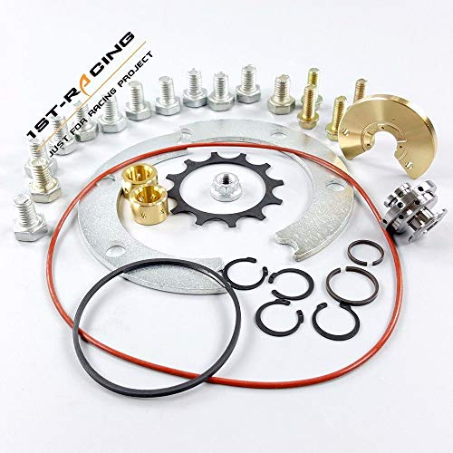 t3 turbocharger kit - 5