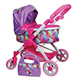 Lissi City Stroller Pink