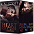 Heart of Stone Trilogy Box Set