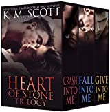 Heart of Stone Trilogy Box Set