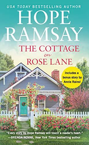Image result for The Cottage on Rose Lane , Hope Ramsay