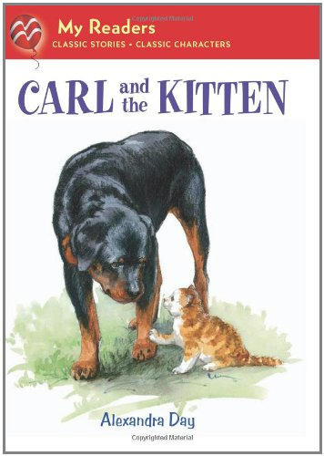 Download Carl and the Kitten (My Readers) pdf