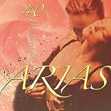 愛のアリア −ベスト・オペラ・ソングス40−