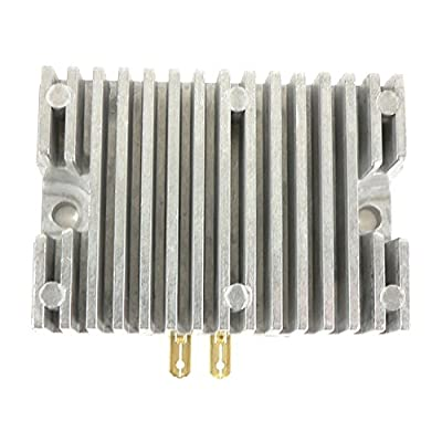 DB Electrical AKH6001Rectifier/Regulator For John Deere Kohler Engines 15Amp: Garden & Outdoor