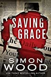 Saving Grace (Fleetwood and Sheils Book 2)