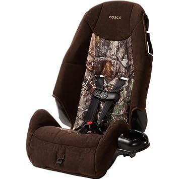 Amazon.com : Cosco - High-back Booster Car Seat, Realtree : Child ...