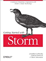 Getting Started with Storm Front Cover
