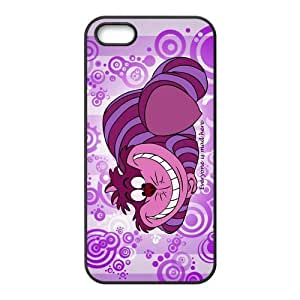 Fashion Cheshire Cat Personalized iPhone 6 plus 6 plus Rubber Silicone Case Cover