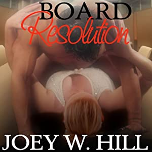 Board Resolution Audiobook