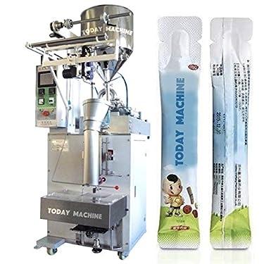 3 - 100 g de agua líquida pura electrónica totalmente automática para rellenar la máquina de embalaje, sellado trilateral: Amazon.es: Industria, ...