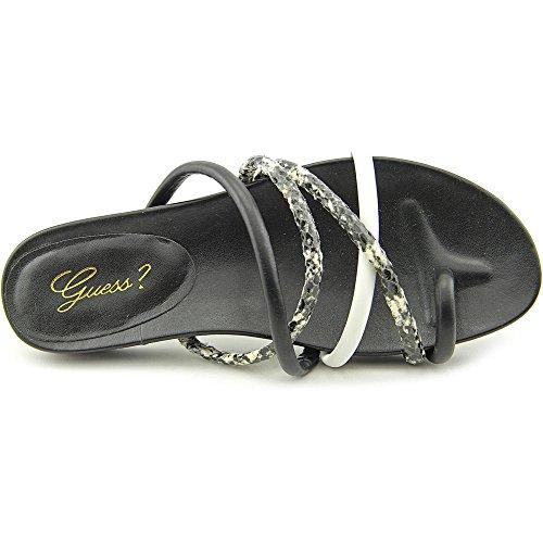 Guess Jiyana 4 Sintetico Sandalo