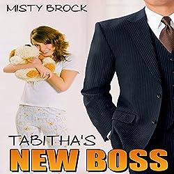 Tabitha's New Boss