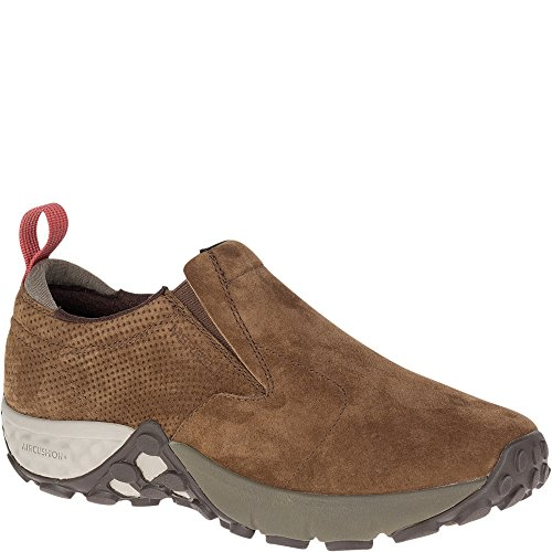 Merrell Damen Jungle Moc AC + Fashion Sneaker Dunkle Erde