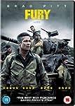 Fury [DVD]